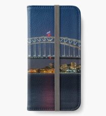 Sydney Icons iPhone Wallet/Case/Skin