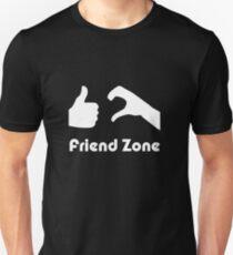 Friend Zone T-Shirt Unisex T-Shirt