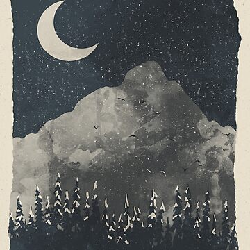 Winter findet den Wolf ... von ndtank