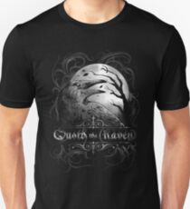 Quoth The Raven t-shirt T-Shirt