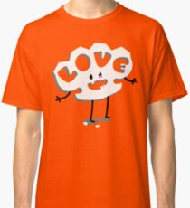 Love Knuckles Classic T-Shirt