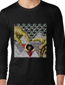 The Creation of Jimi Long Sleeve T-Shirt