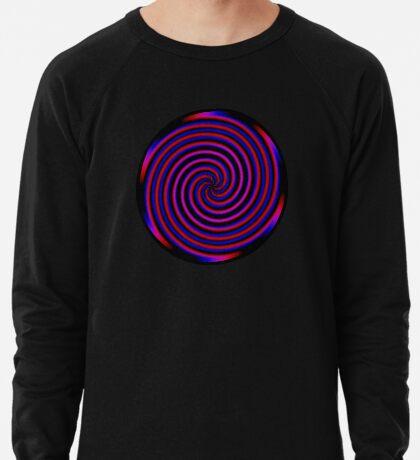 Polar Flower 007 Lightweight Sweatshirt