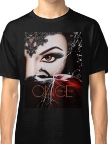 Once Upon A Time S6 Classic T-Shirt