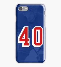 Michael Grabner - #40 New York Rangers Phone Case iPhone Case/Skin