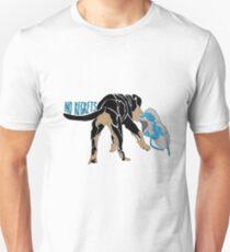 No Regrets Puppy Unisex T-Shirt