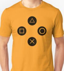 Video game T-Shirt funny t shirt ps3 cool tshirt gamer t shirt xbox ps4 nintendo (also available on crewneck sweatshirts and hoodies) SM-5XL T-Shirt