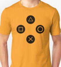 Video game T-Shirt funny t shirt ps3 cool tshirt gamer t shirt xbox ps4 nintendo (also available on crewneck sweatshirts and hoodies) SM-5XL Unisex T-Shirt
