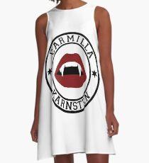 Carmilla Karnstein A-Line Dress