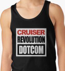 Cruiser Revolution T-shirts Tank Top