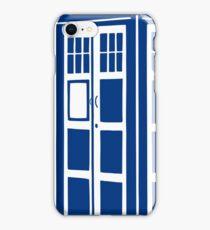 Tardis iPhone Case/Skin