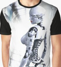Natsume_Proxy Graphic T-Shirt