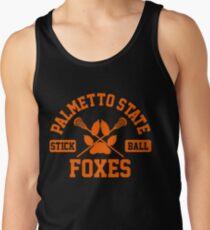 palmetto state stickball orange Men's Tank Top