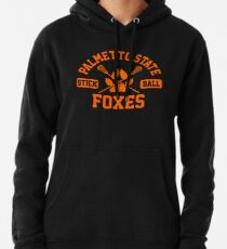 palmetto state stickball orange Pullover Hoodie