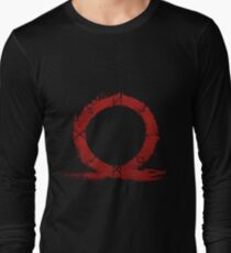 God of War - Omega Long Sleeve T-Shirt