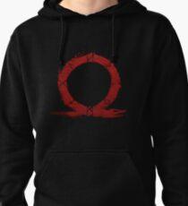 God of War - Omega Pullover Hoodie