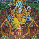 muladhara - 2011 by karmym