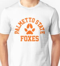 palmetto state arch crest orange T-Shirt