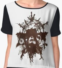 Resident Evil 7 - Special Event T Design Chiffon Top