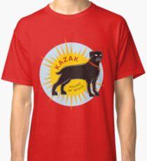 Kazak - Hound of Space Classic T-Shirt