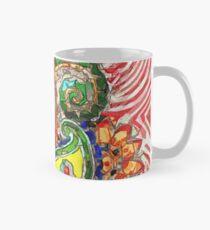 Candy Cane Fantasy - 112616 Mug