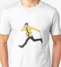 Dirk Gently Unisex T-Shirt