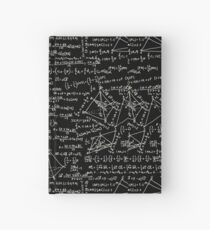 Equations Hardcover Journal