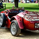 Frazer Nash 1949, High Speed Competition Model by MarcW
