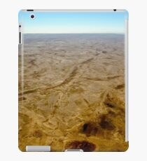Outback Moonscape iPad Case/Skin