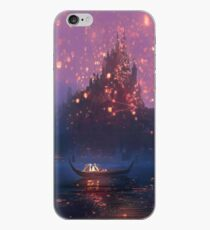 Tangled Lanterns! iPhone Case