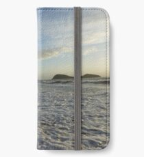 Palm Cove Beach iPhone Wallet/Case/Skin