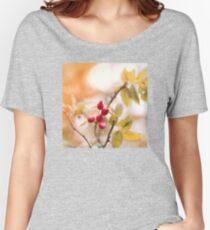 Rosehip Women's Relaxed Fit T-Shirt