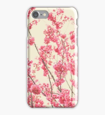 is this the place that I've been dreaming of?… iPhone Case/Skin
