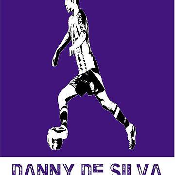 Danny De Silva - Boy Wonder by GloryFansUnited