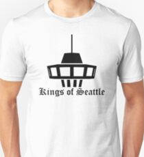 Kings of Seattle Unisex T-Shirt