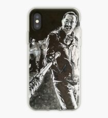 Negan - This is Lucille  iPhone Case