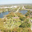 Baton Rouge, Louisiana by Deborah Singer