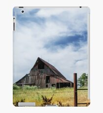 Rural Missouri iPad Case/Skin