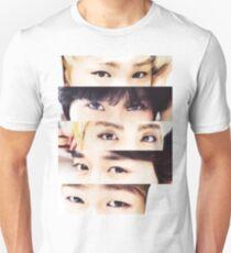 Shinee - Eyes Unisex T-Shirt