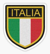Calcio Italiano Sticker