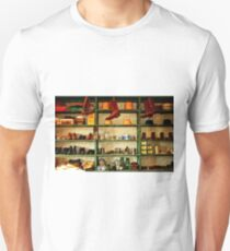 shopping made simple Unisex T-Shirt