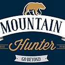 Mountain Hunter by Adam1991