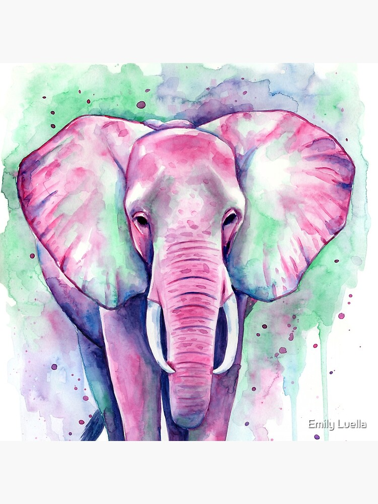 Elefante de emilyluella