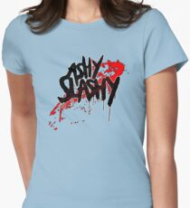 Ash vs The Evil Dead - ASHY SLASHY (BLOOD ON BLACK) T-Shirt