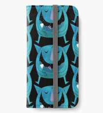 Swallowed By The Sea iPhone Wallet/Case/Skin