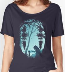 Lonely Spirit Women's Relaxed Fit T-Shirt
