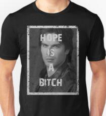 Damon - Frame Unisex T-Shirt