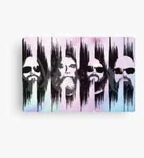 Slayer Canvas Print