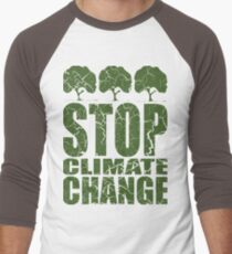 STOP CLIMATE CHANGE T-Shirt