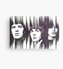 The Walker Brothers Metal Print